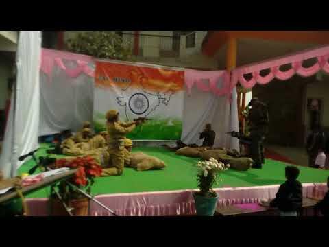 Xxx Mp4 Sanjay City Model School Desh Bhakti Drama Hahzad 3gp Sex