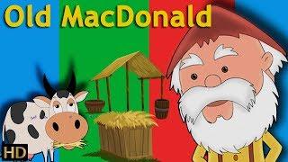 Old Macdonald Had Farm (HD)   Nursery Rhymes & Baby Songs For Children   Shemaroo Kids