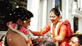 Sharanya & Parth | Wedding Video
