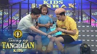 Tawag ng Tanghalan Kids: Vhong to Vice: