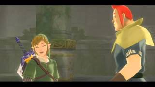 [Skyward Sword] Zelda's Awakening - Dubbed