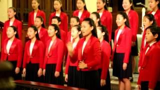 World Vision Korea Children's Choir