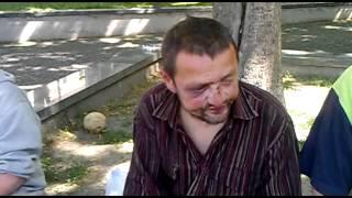 Norbert Kanaloš rozhovor by Kapy