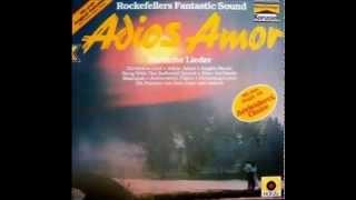 Rockefellers Fantastic Sound - Adios Amor