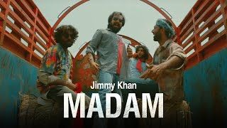 #MADAM  Watch. Absorb. Reflect. Change. - by Jimmy Khan