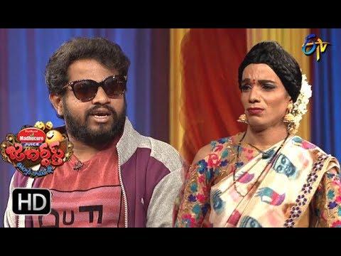 Xxx Mp4 Hyper Aadi Raising Raju Performance Jabardasth 8th March 2018 ETV Telugu 3gp Sex