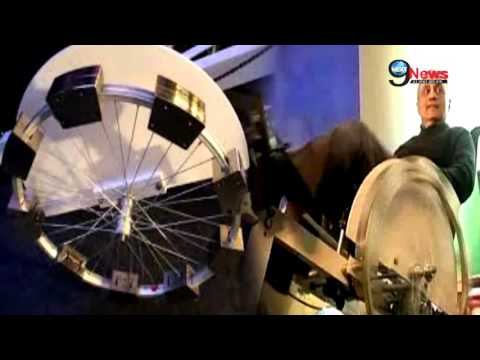 Xxx Mp4 बिजली पैदा करने वाली साइकिल Indian American Manoj Bhargav Unveiles Electricity Generating Bicycle 3gp Sex