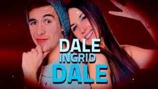 MAWI - Dale Ingrid (Video Lyrics Oficial)