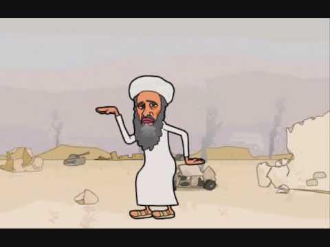 Hey Mr. Taliban!