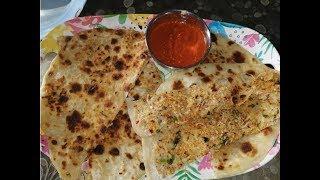 Mooli Ka Paratha Recipe | radish paratha recipe