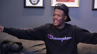 The Trap Living Room w/ DC Young Fly & Karlous Miller