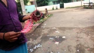 Thamil Nilavan And Selva Kumaran 2013 deepavali celebration Video