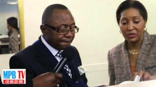 Reportage MPB TV : Frappé d'AVC le  Miracle Kuthino Étonne ! Il est le Dieu qui guérit !