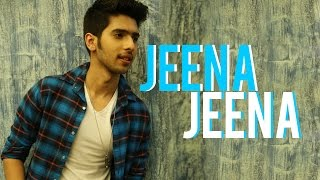 Jeena Jeena - Armaan Malik Version | 'Acoustically Me' Series