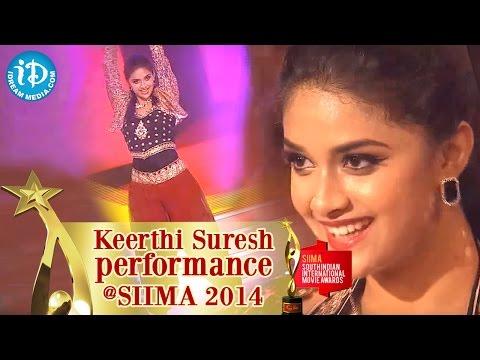 Xxx Mp4 Keerthi Suresh Amazing Dance SIIMA 2014 Malayalam 3gp Sex