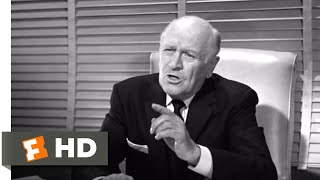 It! The Terror From Beyond Space (1958) - The Sole Survivor Scene (1/12) | Movieclips