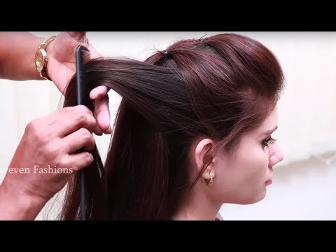 Xxx Mp4 Simple And Easy Beautiful Hairstyle For Long Hair ★ Hairstyle Video Tutorial ★ Everyday Hairstyles 3gp Sex