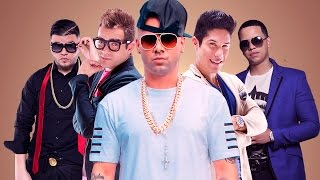 Wisin Ft Chino y Nacho, Farruko, J Alvarez - Ya era tiempo (Estrenos Reggaeton 2015)