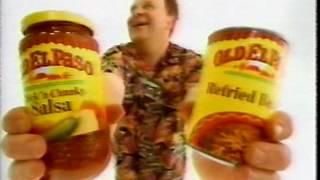1996 - Nacho Man