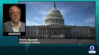 US war on terror orchestrated by Israel First neocons: Scholar