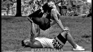 Partner Workout No Equipment | Partner Training für Zuhause oder im Park