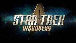 """Watch: Trailer for the new """"Star Trek: Discovery"""" series"""