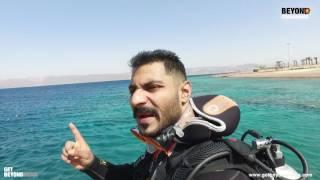 ناصر أبو لافي- الحلقة 6- Beyond StaracArabia - Episode 6- Nasser Abu Lafi