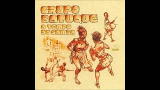 Grupo Batuque - Afro Black