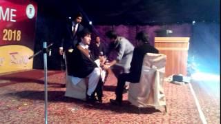 Stage Drama Performance by Habib un Nabi, Adnan khalid, Haseeb Khan & Numan Khan