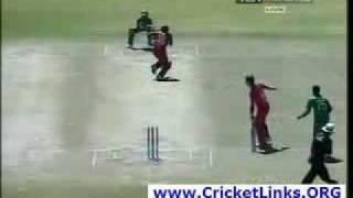 Charles Coventry 194* World Record Highest ODI Score - Zimbabwe v Bangladesh 4th ODI