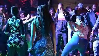 KENYA CLUBING SCENES