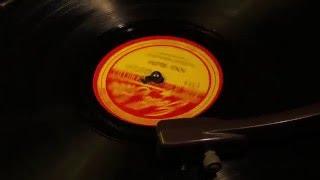 «Jole Blon» - Harry Choates