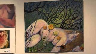 Jan Nigro: Lady Chatterley's Lover - Whangarei art museum