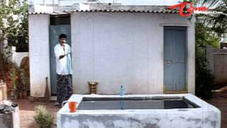 Bathroom Comedy Between Rajasekhar - Soundarya