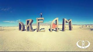 Dream @ Burning Man
