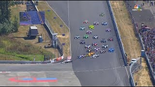 2018 Grand Prix of Portland