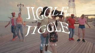Gyptian - Jiggle Jiggle | Danca Family Tribute
