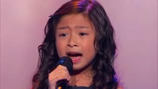 Little Big Shots Celine Tam & Jeffrey Li