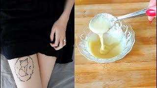 Remove Pubic Hair at Home Naturally & Permanently |  No Shave No Wax | Remove Private Part Hair