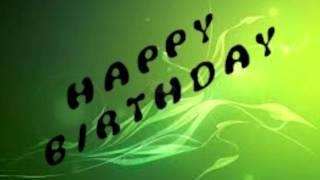 happy birthday mon ami stef