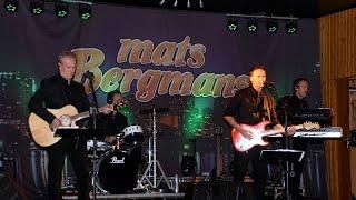 Tallparkens Fredagsdans den 2 dec 2016 musik Mats Bergmans
