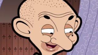 Animated Adventures #8   Full Episodes   Mr. Bean Official Cartoon