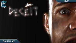 DECEIT! | ENDING FRIENDSHIPS! | 1080p 60FPS!