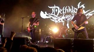 Dethklok- Fansong @ The Electric Factory