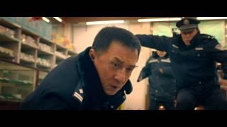 Police Story - Back For Law - Trailer Deutsch HD