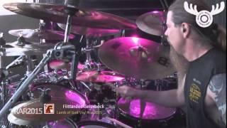 Lamb Of God Live @ Rock Am Ring 2015