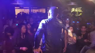 Big Mj - Doudounaka (Show case à Nice Janvier 2018)