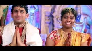 Nenu Sailaja Wedding Teaser
