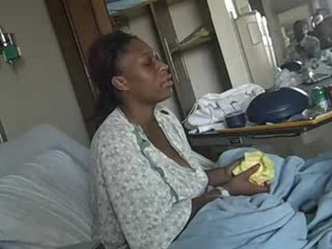 Botched Abortion Patient Speaks From Her Hospital Bed