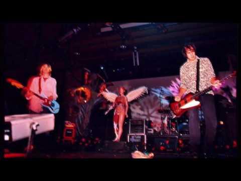 Nirvana - Serve The Servants (January 7th, 1994)